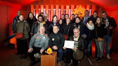 'Dolfijntje for Life' levert 5.300 euro op