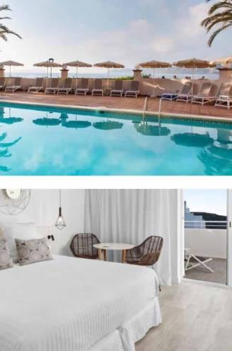 Betaalbaar logeren bij de meest prachtige stranden van Ibiza: onze reisexpert toont de mooiste logies