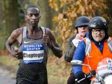 Drievoudig winnaar wil wereldrecord lopen bij Zevenheuvelenloop