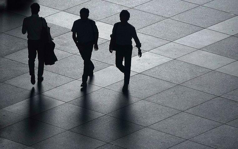 Een angstcultuur bij bedrijven en organisaties is moeilijk te bestrijden. Beeld AP