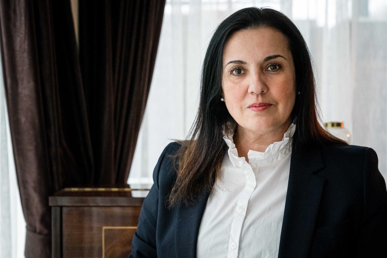Advocaat Eva González Pérez