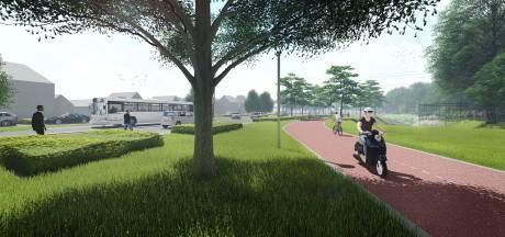 Modern fietspad tussen Eindhoven en Son komt eraan