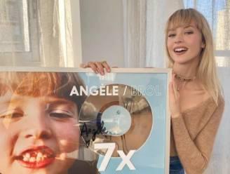 Een platina album van Angèle of de troon van Tomorrowland: speciale veiling #LIVE2020 verkoopt hoogstandjes ten voordele van de muzieksector