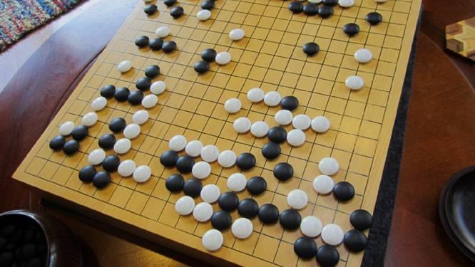 Nieuwe mijlpaal in artificiële intelligentie: computer verslaat mens bij complex bordspel