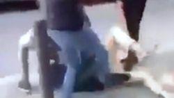 Zinloos geweld in Turnhout: jongen wordt op Grote Markt in elkaar geslagen