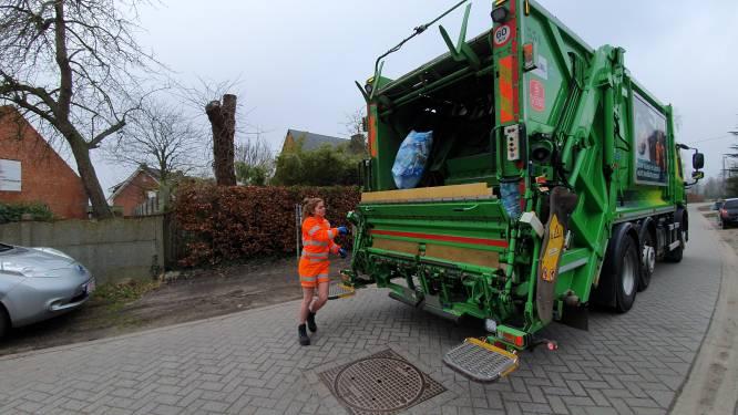 De nieuwe blauwe zak doet zijn intrede in de Kempen: meer recycleren en minder restafval