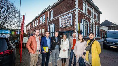 """Nieuw bestuur ziet renovatie De Notelaar grootser: """"School, kinderopvang én gemeenschapscentrum"""""""
