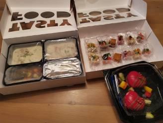 LEKKER LOKAAL: Goed gevulde Valentijnsbox voor scherpe prijs bij De Nieuwe Lekkerbek