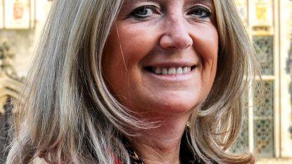 """BRUGGE: Mercedes Van Volcem (Open Vld): """"Heel tevreden"""""""