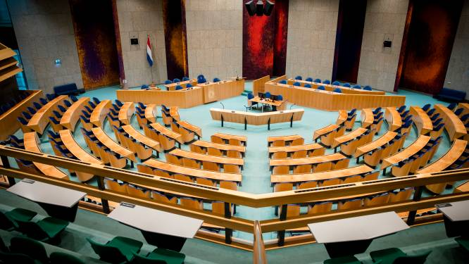 1579 kandidaten voor 150 zetels