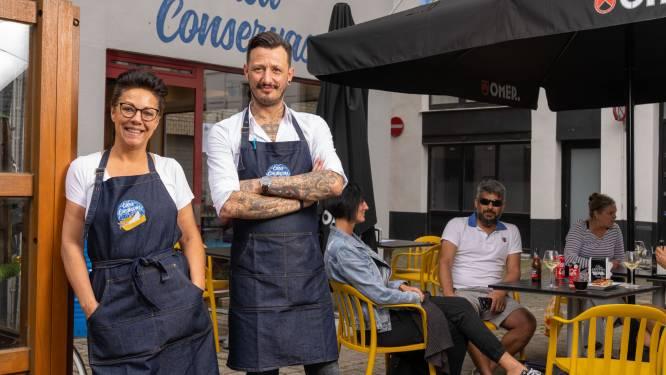 Nieuwe tapasbar Casa Conservas wil Antwerpenaar warm maken voor vis in blik