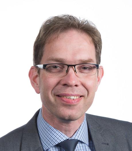 Peter Hoek voert Thoolse SGP-lijst aan