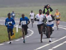 Victor Chumo wint de Montferland Run