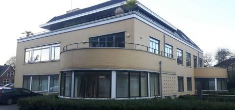 Directeur van Woningstichting Maasdriel hoopt dat bedrijven in 'De Villa' maandag weer open gaan