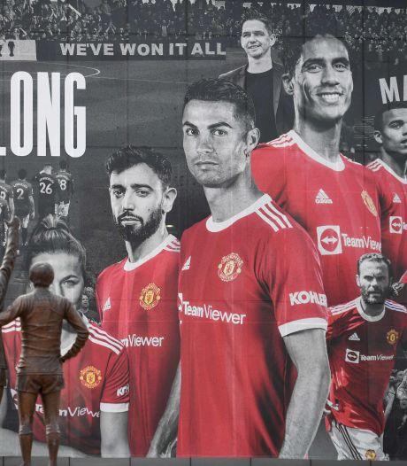 Engeland in de ban van rentree Ronaldo: massale pelgrimstocht verwacht richting Old Trafford