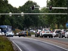 Omwonenden Geldropsedijk en Smits van Oyenlaan in Nuenen vrezen toename van verkeershinder