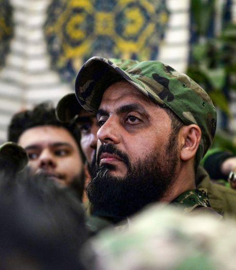 """Un chef irakien menace Washington d'une """"riposte"""" aussi forte que celle de l'Iran"""