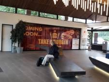 Station Gorinchem krijgt een nieuwe hamburgerzaak