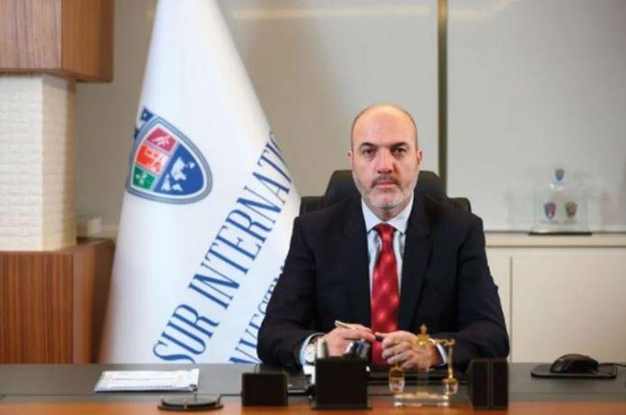 Oktay Ercan