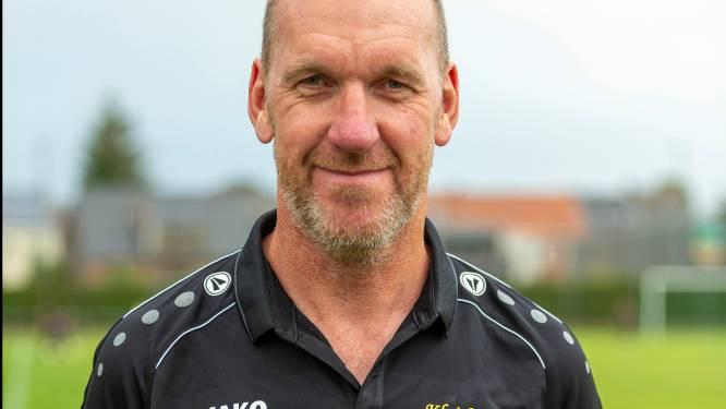 """Pascal Smessaert (Kluisbergen Sportief): """"Dankzij drie transfers volgend seizoen alle posities dubbel bezet"""""""