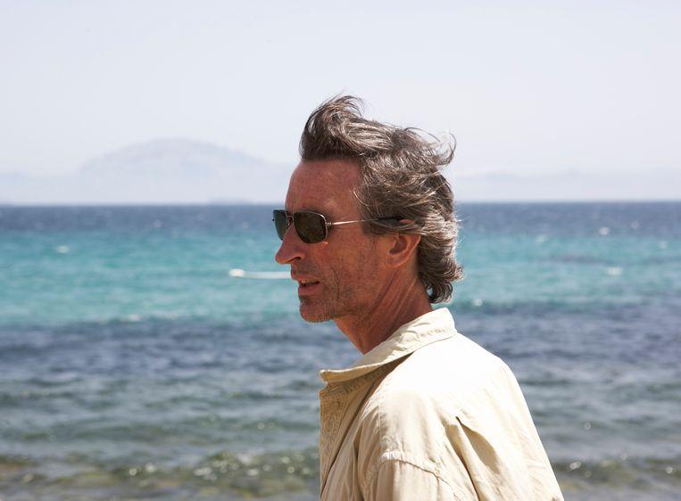 Francis Alÿs. Beeld Francis Alÿs