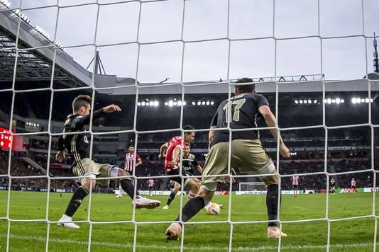 Ajax en PSV willen vaart zetten achter de 'eredivisie 2.0'