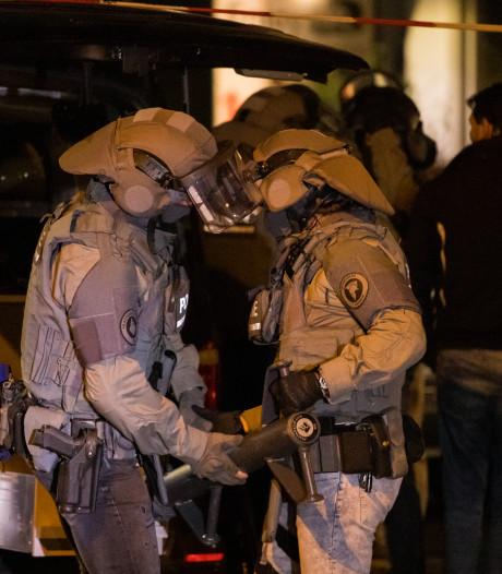 Man die dreigde met schietpartij in Nijmegen had geen vuurwapen
