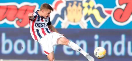 Aftellen naar de bekerfinale van Willem II: McGarry hoopt mee te mogen naar 'massive game'