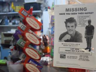 Digitale tifo van vermiste Théo Hayez tijdens België-Denemarken moet nieuwe tips opleveren