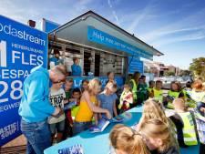 Scholieren in Hardinxveld leren over de plasticsoep: 'Plastic zit ook in tandpasta'