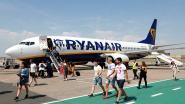 Ryanair vervoerde vorig jaar recordaantal passagiers ondanks stakingen