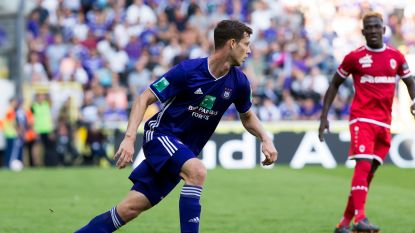 Transfer Talk. Standard heeft Marokkaanse international nog niet beet - Lawrence kan naar Schotland
