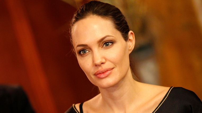 Angelina Jolie. Beeld REUTERS
