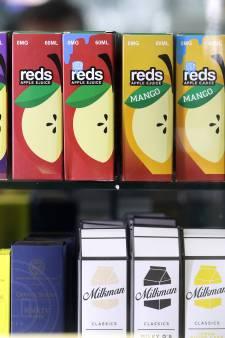 San Francisco verbiedt verkoop e-sigaretten in gehele stad
