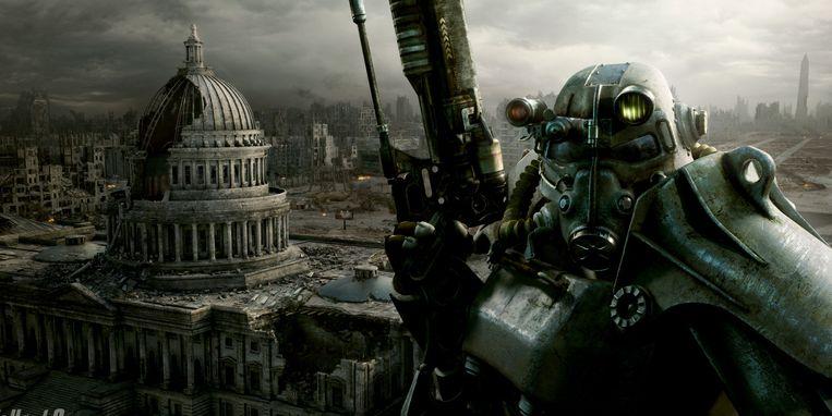 Fallout 3 Beeld Bethesda