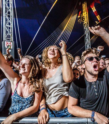 Proeffestival Biddinghuizen moet de deur openen naar 'weer veel meer'