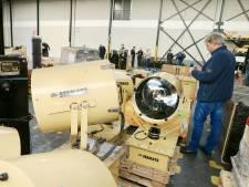 Helikopterplatform kopen? Damen Shipyards houdt uitverkoop