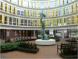 Woon-zorgcentrum De Spoele in Sint-Niklaas.