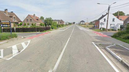 Betere signalisatie moet kruispunt Gentsestraat-Lepelstraat in Elst veiliger maken