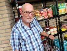 Woningcorporatie sluit alternatieve voedselbank: 'Mensen waren dolblij met een volle boodschappentas'
