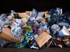 Afval scheiden kan nog beter in Oosterhout