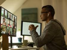 1 op de 6 thuiswerkers denkt dat de baas meekijkt: 'Controle moet het werk wel ten goede komen'