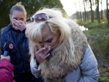 Moeder Farida: Ik heb zó veel gehuild, mijn tranen zijn op