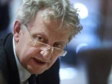 Van der Laan: spanning in Amsterdam neemt toe