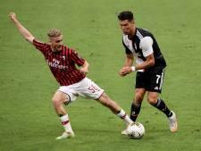 Scénario fou à Milan, la Juve coule en cinq minutes malgré un bijou de Rabiot