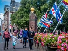 Den Haag maakte telfout op telfout: binnenstad trok miljoenen bezoekers minder