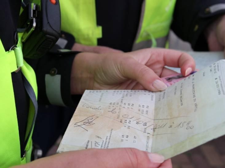 Duizenden euro's aan achterstallige belastingen en niet-betaalde boetes geïnd in Tilburg
