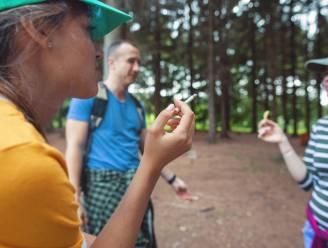 Demir voert rook- en vuurverbod in Vlaamse bossen en natuurgebieden in