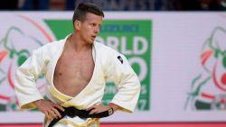 """Dirk Van Tichelt vreest voor carrière en Olympische Spelen: """"Ik wil de grens van een definitieve handicap niet overschrijden"""""""