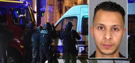 Zwaar bewaakt Brussel begint aan proces tegen terrorist Abdeslam